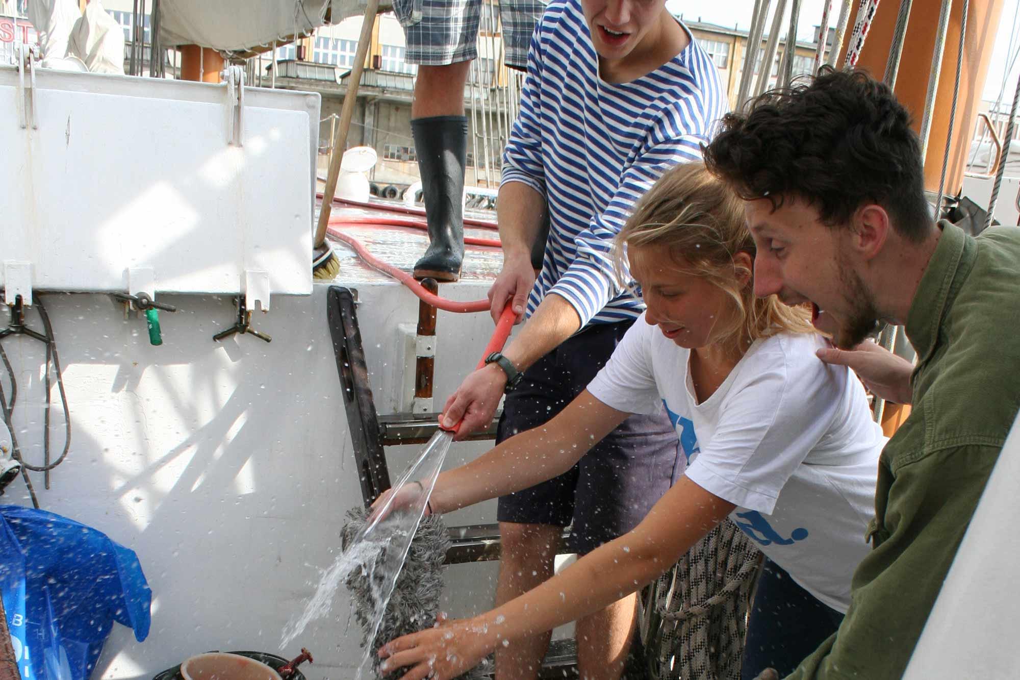 Brabander Gdynia Sails